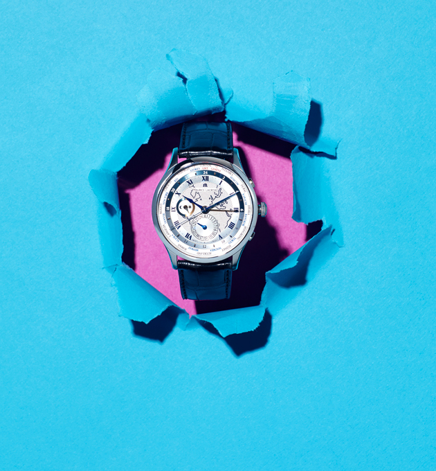 Lacroix-Luxury-Watch