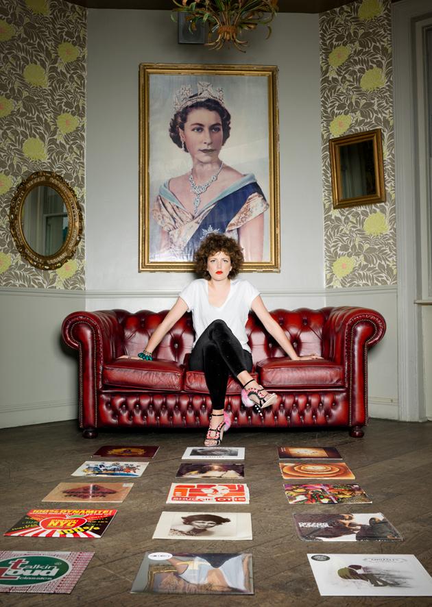 Annie-Mac-Records