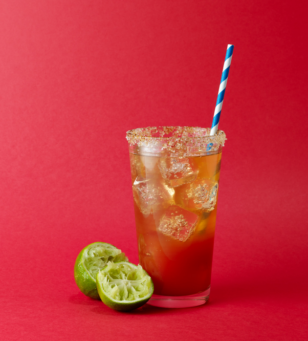 Booze-your-way-thin