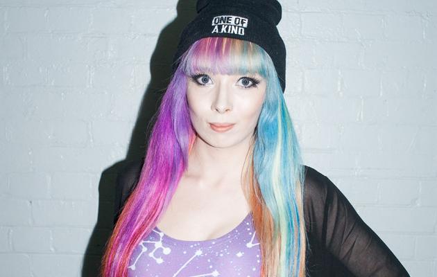 Charlotte-Cosplay