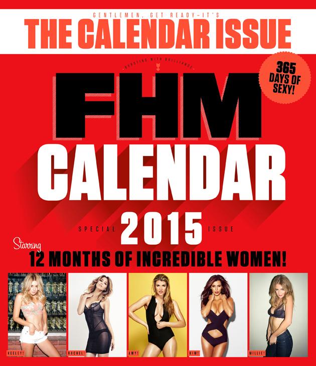 FHMCalendar2015