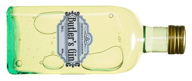 Gin-Butlers