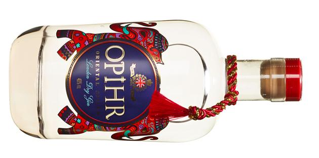 Gin-Ophir