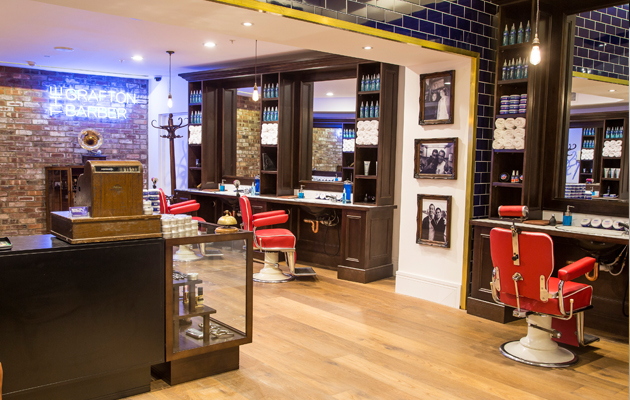 grafton single guys All this week in the irish independent, we have a treat for the guys get your voucher for 50% at any grafton barber salon nationwide and get half price on a shampoo.