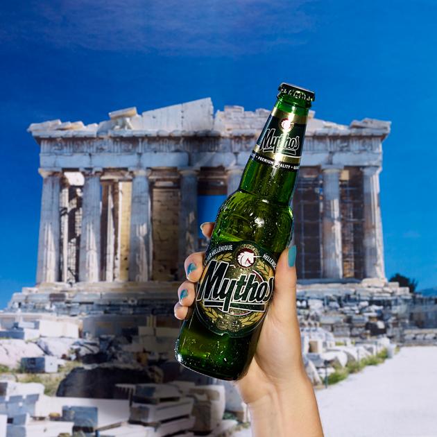 Mythos-Greece