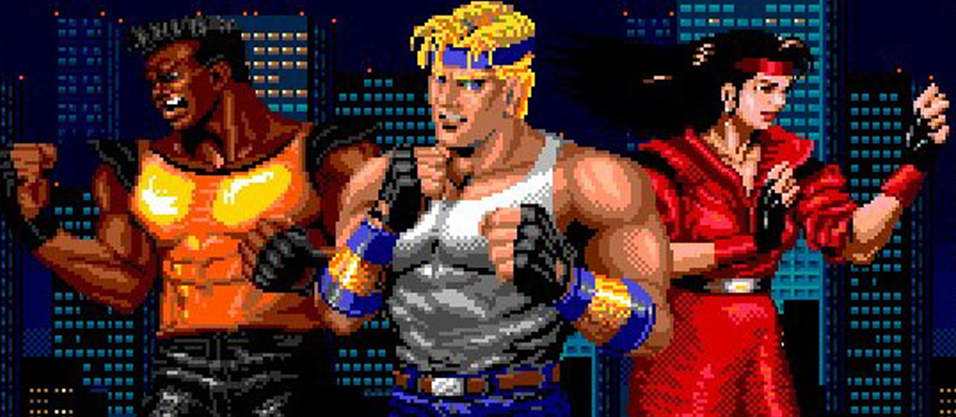 Streets-Of-Rage