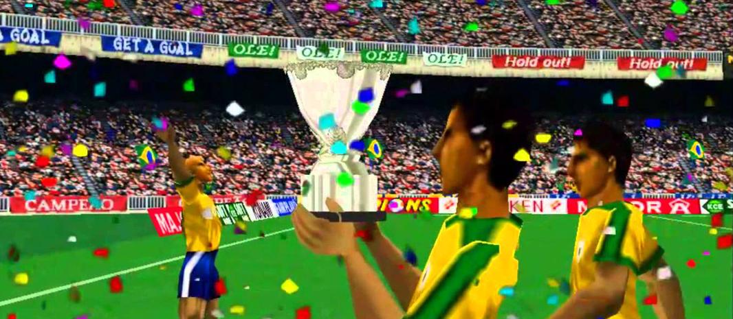 Superstar-Soccer