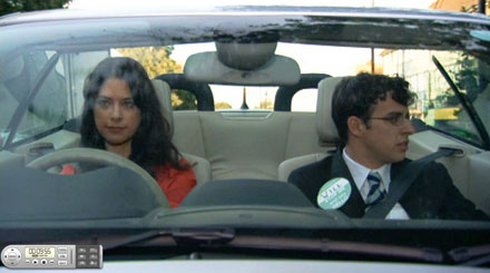 Will's-Mum-Car