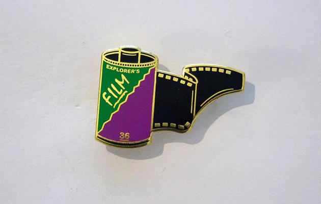 Pin-15