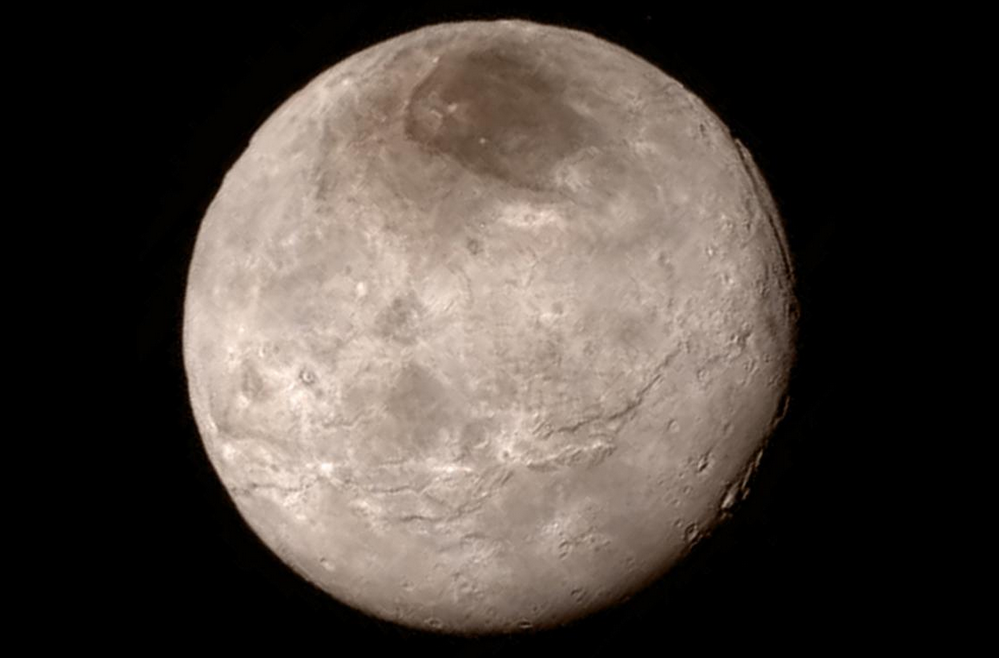 pluto-fly-by
