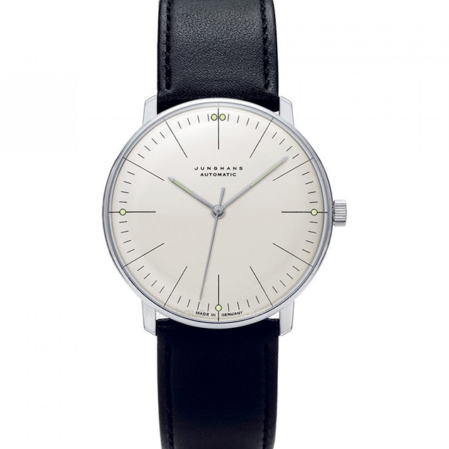 Watch-Junghans-Automatic-43-square