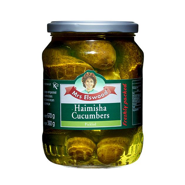 12-cucumbers-pickled