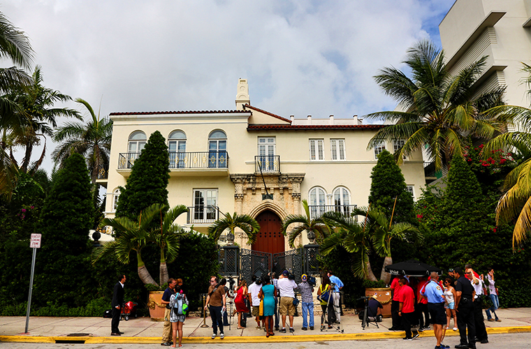 The fhm travel guide go to miami and be the boss fhm for Versace mansion miami tour