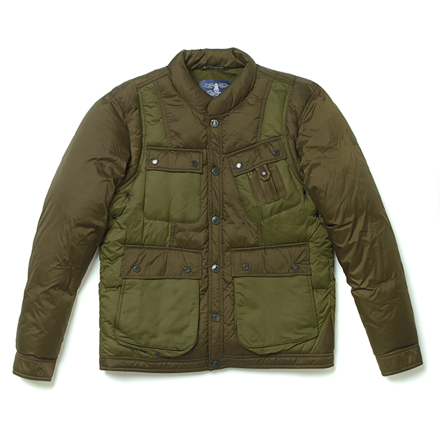jackets-barbour