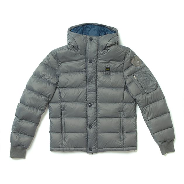 jackets-blauer