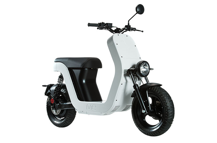 scooter-electric