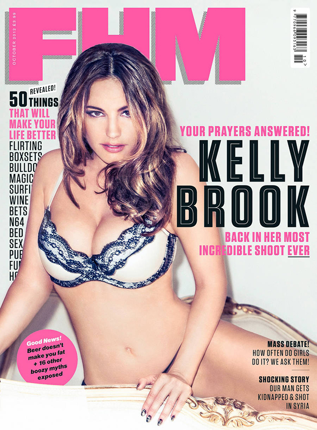 Kelly-2012-cover